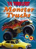 3-D Thrillers! Monster Trucks