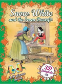 3-D Fairy Tales: Snow White