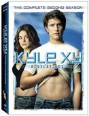 Kyle Xy Season 2.1 - Kyle Xy Sezon 2.1