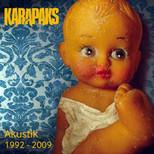 Akustik 1992-2009