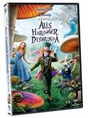 Alice In Wonderland - Alis Harikalar Diyarında