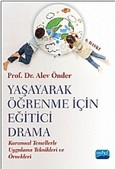 Yaşayarak Öğrenme İçin Eğitici Drama
