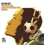 Listen Up Fifa World Cup Album