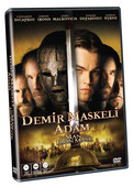 Man In The Iron Mask - Demir Maskeli Adam