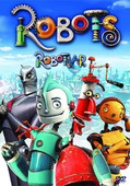 Robots - Robotlar (Blu-ray)