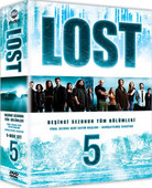 Lost Season 5 - Lost Sezon 5