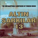 Altın Şarkılar 13 SERİ