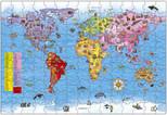 Orchard Dev Dünya Haritası 5 10 Yaş 280