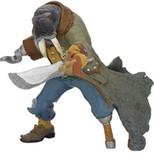 Papo Mutant Korsan - Deniz Aslanı P39462