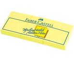 Faber-Castell Yapışkan Notluk 50x40 mm 3'lü Sarı
