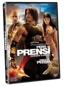 The Prince Of Persia: Sands Of Time - Pers Prensi: Zamanın Kumları