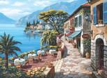 Anatolian Puzzle Teras Cafe II / Overlook Cafe II 1000 Parça 3085