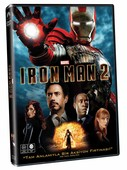 Iron Man 2 - Demir Adam 2