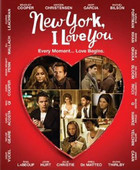 New York, I Love You - Seni Seviyorum New York