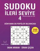 Sudoku İleri Seviye 4