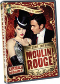 Moulin Rouge  - Kırmızı Değirmen