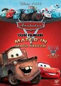 Cars Toon Collection: Mater's Tall Tales - Arabalar Çizgi Filmleri: Mater'in Abartılı Hikayeleri