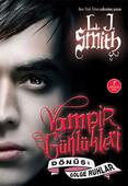 Dönüş: Gölge Ruhlar - Vampir Günlükleri 4. Kitap