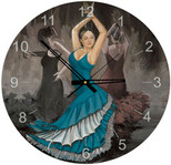 Art Puzzle Flamenco 4139 570' lik