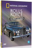 National Geographic: Rolls Royce