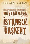 Müştak Baba İstanbul Başkent