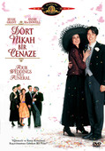 Four Weddings and a Funeral - Dört Nikah BIr Cenaze