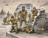 Revell Maket Brit. Paratroopers, WWII 02509 1:72