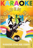 Karaoke Star 6 Golden Hits