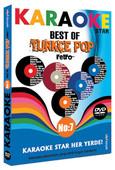 Karaoke Star 7 Best of Türkçe Pop