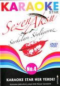 Karaoke Star 4 Sezen Aksu Şarkıları
