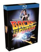 Back To The Future Trilogy  - Geleceğe Dönüş Üçlemesi