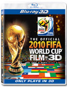 Offical Fifa 2010 World Cup (3D) - Offical Fifa 2010 World Cup (3 Boyutlu)