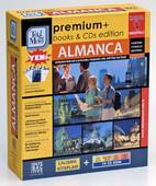 Tell Me More Premium Books & CDs Almanca-Giriş+Başlangıç+Orta+İleri Düzey (10 CD) + Çalışma Kitapları