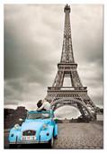 Educa Puzzle Eiffel Tower - Paris 14845 500 Lük