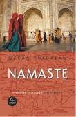 Namaste Hindistan Yolculuğu Sarı Otobüs