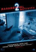 Paranormal Activity 2 (SERİ 2)