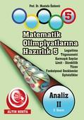 Matematik Olimpiyatlarına Hazırlık 5 - Analiz 2