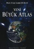Kanaat Büyük Atlas Karton Kapak