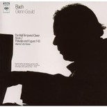 Bach: The Well -Tempered Clavier