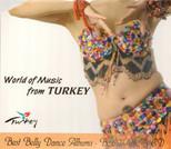 World Of Music From Turkey Box-2 3 CD BOX SET