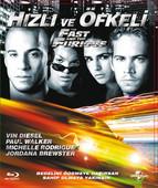 The Fast And The Furious - Hızlı ve Öfkeli