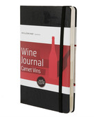 Moleskine Passions Journal Wine Journal Hardcover