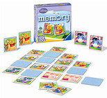 Ravensburger  Wd-Winnie The Pooh Memory Ra 220304