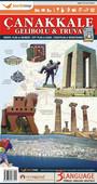 Touristmap Çanakkale-Gelibolu Haritası