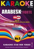 Karaoke Star 9 Arabesk Forte