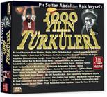 Bin Yılın Türküleri Pir Sultan Abdal'dan Aşık Veysel'e 3 CD BOX SET