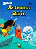 Şirinler - Astronot Şirin