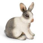 Schleich Oturan Tavşan 13673