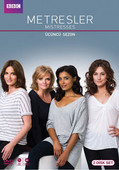 Mistresses Season 3 - Metresler Sezon 3