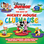 Disney Junior - The Best Of Mickey Mouse And Friends